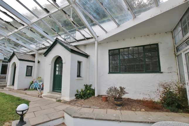Thumbnail Cottage to rent in Glen Road, Ballaugh, Isle Of Man