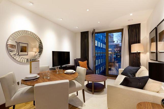 Thumbnail Property to rent in Fetter Lane, London