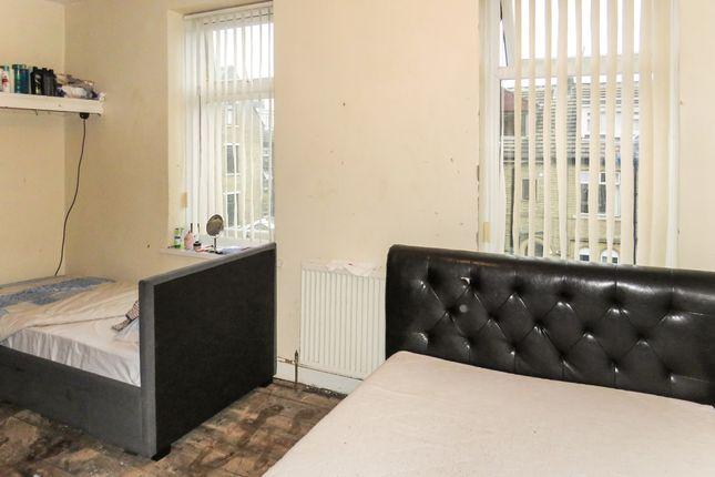 Bedroom Three of Bishop Street, Bradford BD9