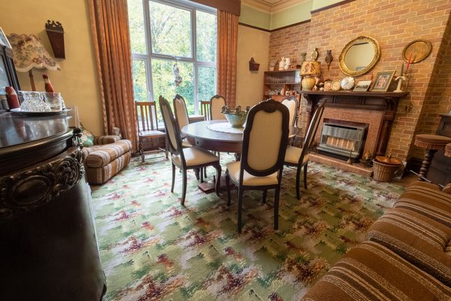 Dining Room of Belgrave Road, Darwen BB3
