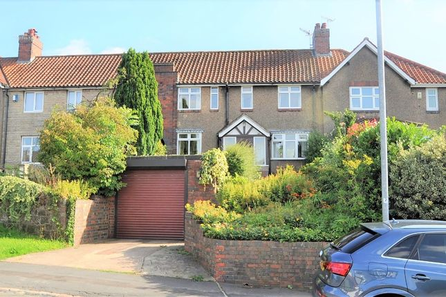 Thumbnail Town house for sale in Bankhouse Road, Trentham, Stoke-On-Trent