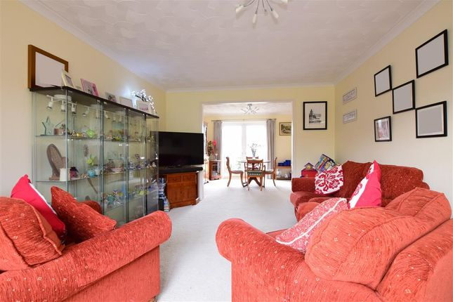 Thumbnail Semi-detached house for sale in Fir Copse Road, Waterlooville, Hampshire