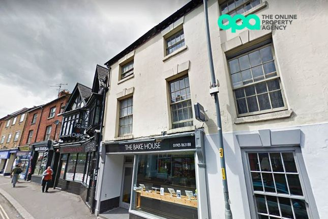 Thumbnail Property for sale in Lowesmoor, Worcester
