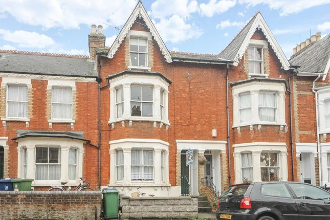 Thumbnail Terraced house to rent in Regent Street, Hmo Ready 5 Sharers