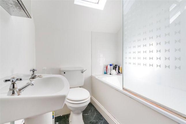 Bathroom of Elm Park, London SW2