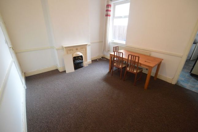 Thumbnail Terraced house to rent in Cavendish Road, Aylestone