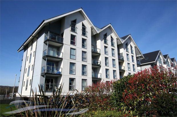 Prince Apartments, Phoebe Road, Copper Quarter, Pentrechwyth, Swansea SA1