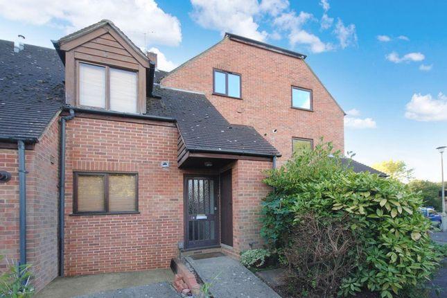 Thumbnail Detached house to rent in Heron Court, Bishops Stortford, Herts