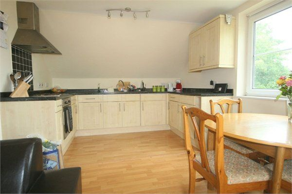 Thumbnail Flat to rent in Lawrence Cloisters, York