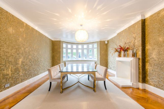 Thumbnail Property to rent in Christchurch Avenue, Queen's Park, London