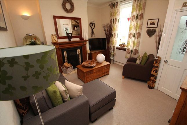 Thumbnail Terraced house to rent in Bentgate Street, Newhey, Rochdale, Greater Manchester