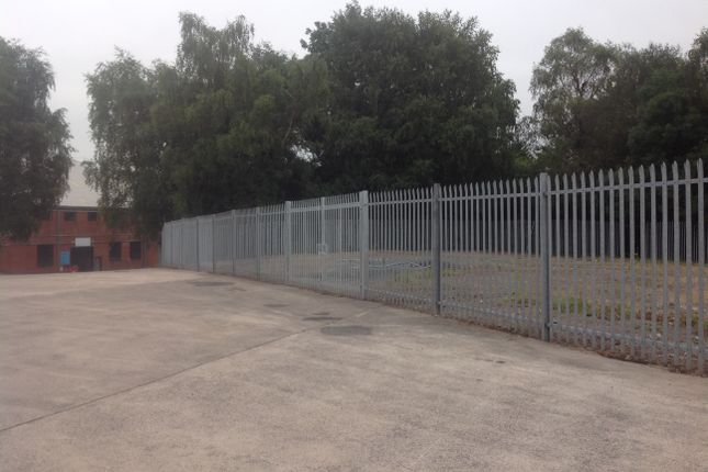 Thumbnail Land to let in C3, Avondale Business Park, Avondale Way, Cwmbran