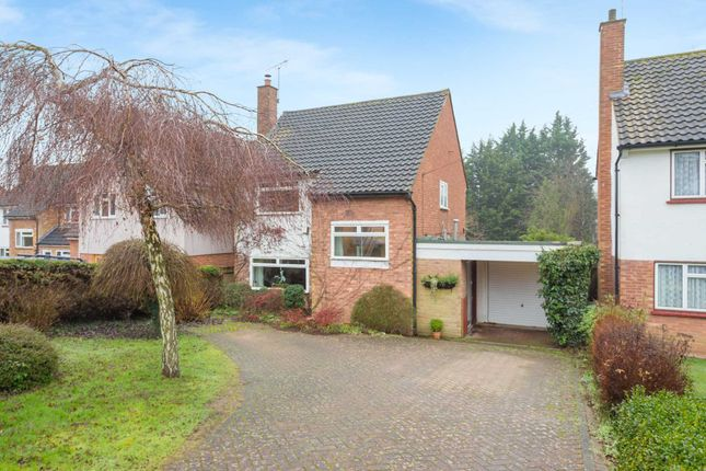 Thumbnail Detached house for sale in South Park Gardens, Berkhamsted