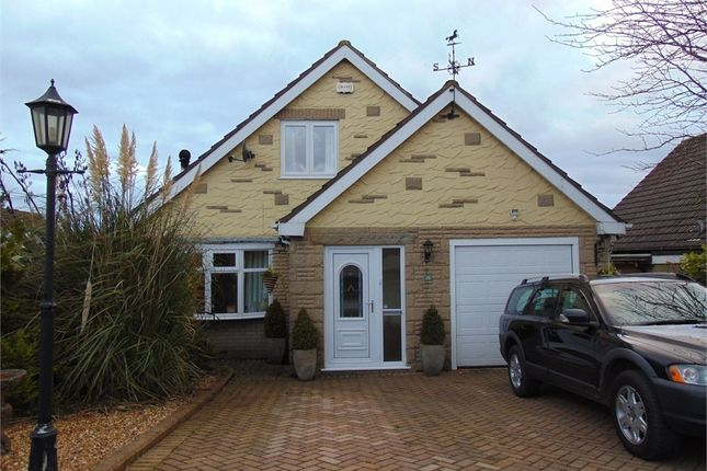 Thumbnail Detached house for sale in Lindsay Park, Worsthorne, Burnley, Lancashire