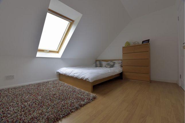 Bedroom Three of Bannerman Avenue, Inverkeithing KY11