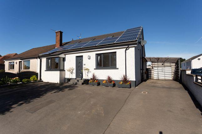 Thumbnail Semi-detached bungalow for sale in Lochfield Road, Dumfries