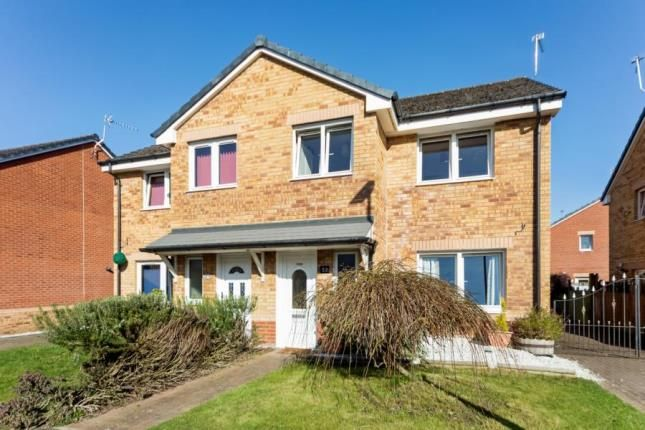 Thumbnail Semi-detached house for sale in Osprey Road, Paisley, Renfrewshire