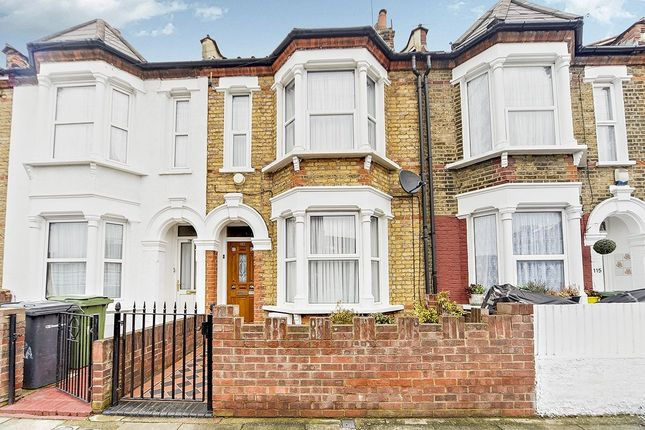 Thumbnail Terraced house for sale in Bradgate Road, London