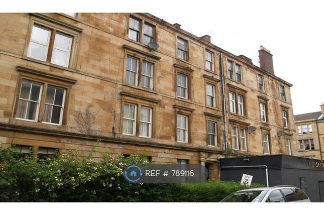 Rupert Street, Glasgow G4