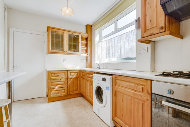 Thumbnail Semi-detached house to rent in Southend Road, Sheffield