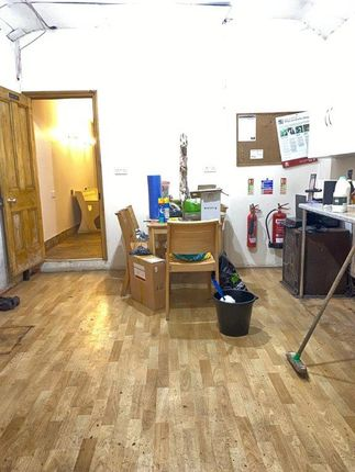 Kitchen Area of Bute Street, Treorchy CF42