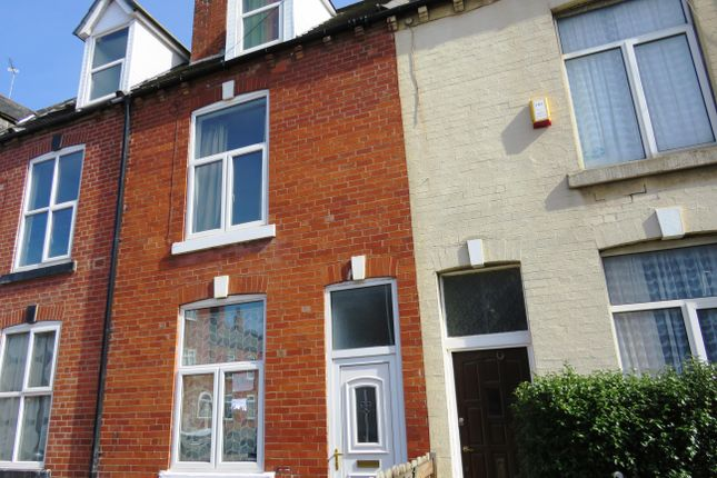 Thumbnail Property to rent in Duke Of York Street, Wakefield