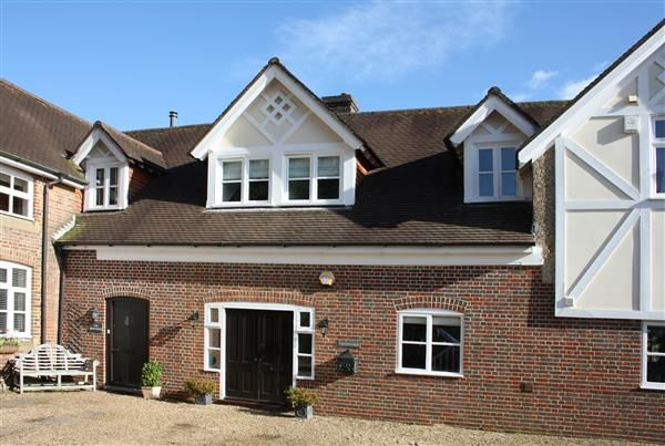 Thumbnail Mews house for sale in The Old Stables, 7 Verdley Place, Haslemere