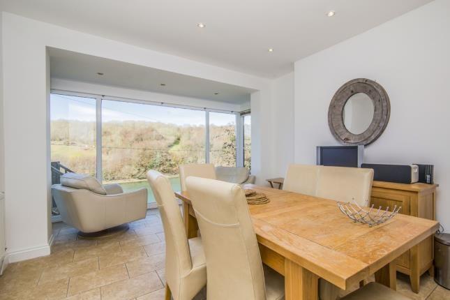 Dining Room of East Looe, Looe, Cornwall PL13