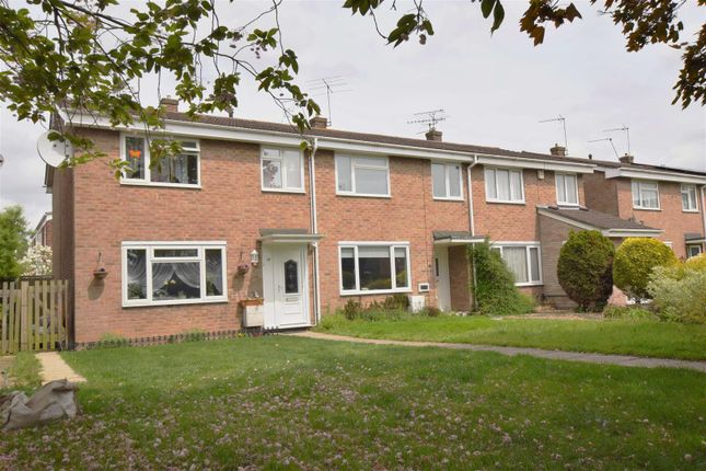 3 bed end terrace house for sale in York Place, Colchester
