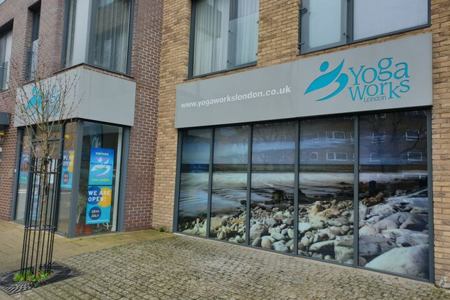 Thumbnail Retail premises to let in East Hill, Wandsworth