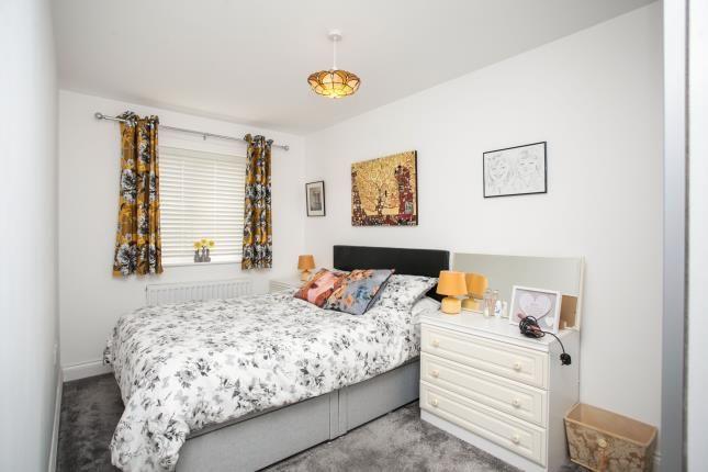 Bedroom of Parkville Highway, Holbrooks, Coventry, West Midlands CV6