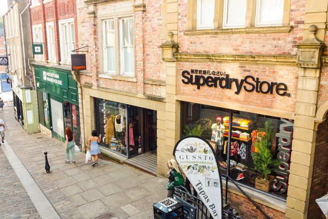 Thumbnail Retail premises to let in 30-31, Silver Street, Durham City