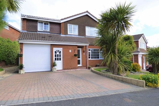 Thumbnail Property for sale in Wigmore Gardens, Weston-Super-Mare