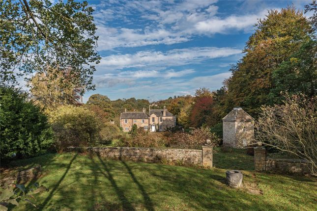 Thumbnail Detached house for sale in Stocksfield