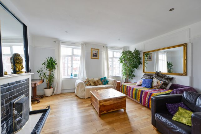 Thumbnail Flat for sale in Streatham Hill, Streatham Hill, London
