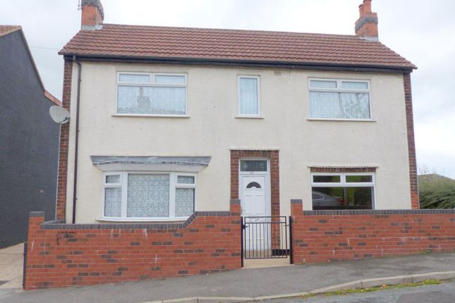 Thumbnail Detached house to rent in Empire Street, Mansfield