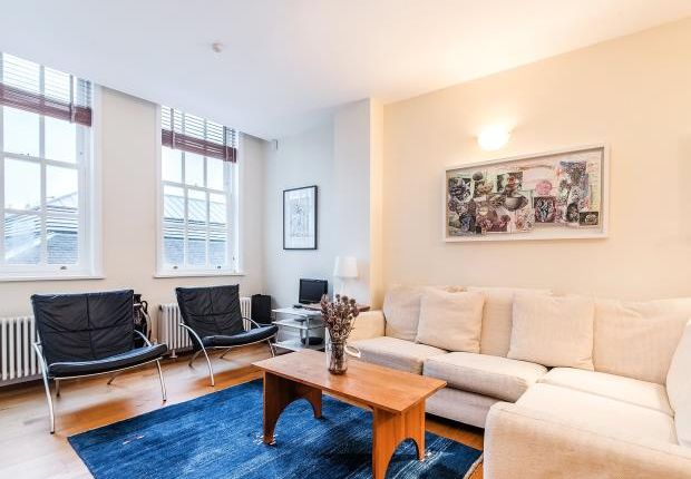 Thumbnail Property to rent in Wellington Street, Covent Garden