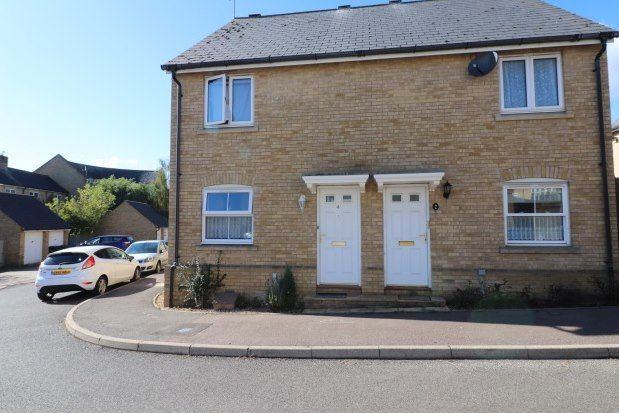 Thumbnail Property to rent in Camulus Close, Braintree