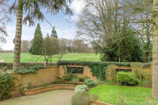 Garden of Plantation Road, Leighton Buzzard, Bedfordshire LU7
