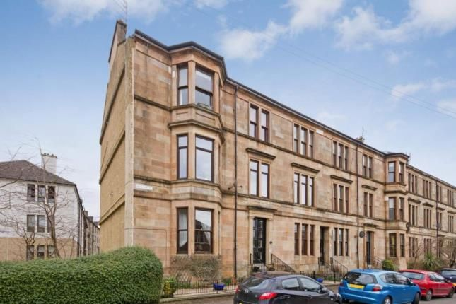 Thumbnail Flat for sale in Regwood Street, Glasgow, Lanarkshire