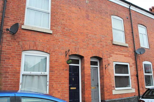 2 bed terraced house to rent in Highfield Road, Salford M6
