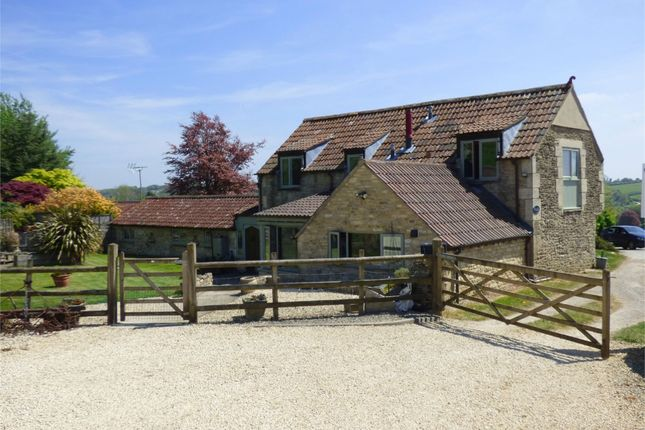 3 bed detached house for sale in Sugley Lane, Horsley, Nr Nailsworth