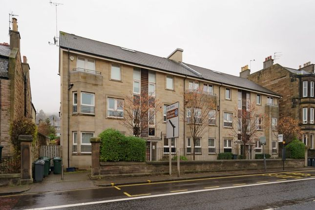 Thumbnail Flat for sale in 72/5 Willowbrae Road, Edinburgh