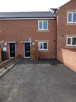 Thumbnail Terraced house to rent in Split Crow Road, Gateshead