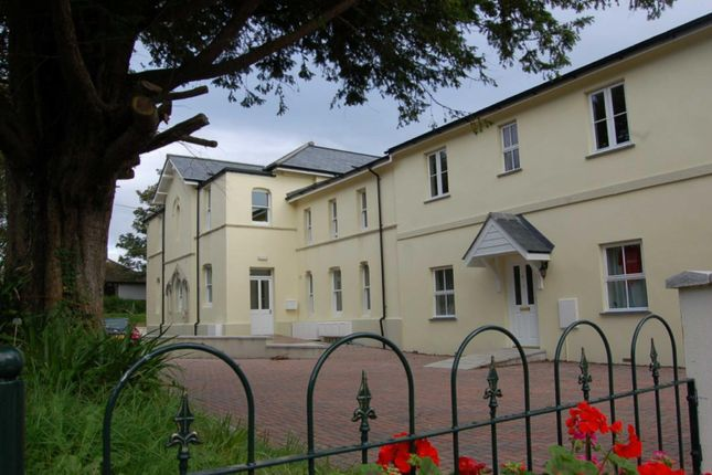 Thumbnail Property for sale in Diddies Road, Stratton, Bude