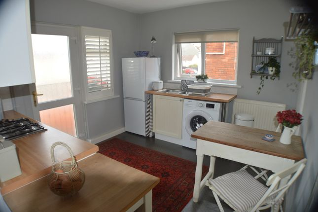 Thumbnail Flat for sale in Hogarth Place, Port Talbot