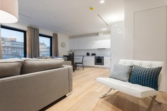 Thumbnail Duplex to rent in York Building, Covent Garden