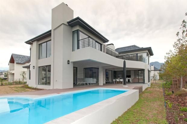 Photo of Pearl Valley 420, Pearl Valley Golf Estate, Franschhoek, Western Cape, 7690