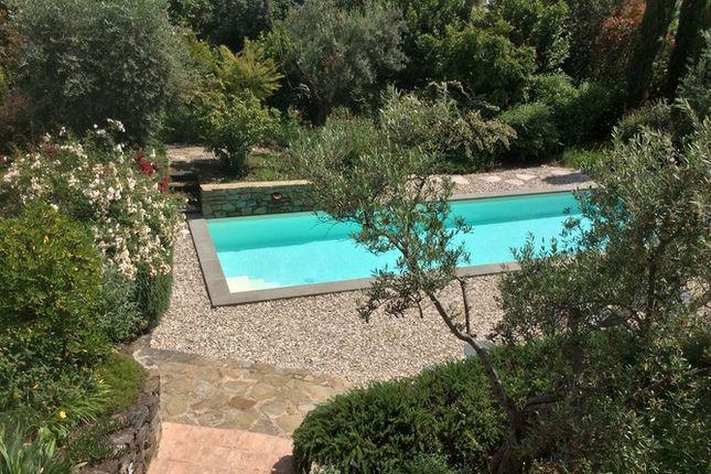Pool Shot of Casa Porto, Tuoro Sul Trasimeno, Umbria