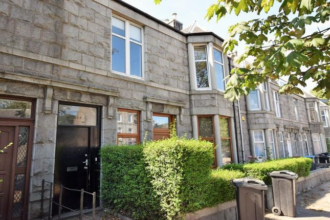 Thumbnail Semi-detached house to rent in King Street, Old Aberdeen, Aberdeen